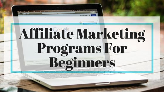 Find the best affiliate marketing programs for beginners and how you can get started with them right away.Affiliate marketing is one of the most lucrative o