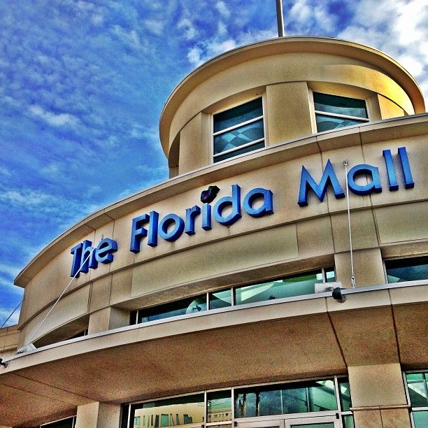 If you have extra room in your luggage, head to The Florida Mall - home to Saks Fifth Avenue, Nordstrom, Aldo, Armani Exchange and 250 other stores and restaurants.