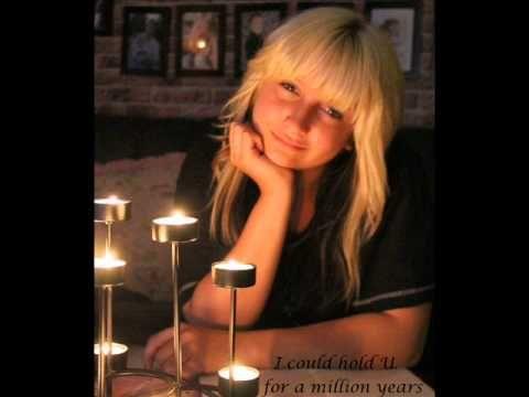 Rebecka Karlsson Make you feel my love