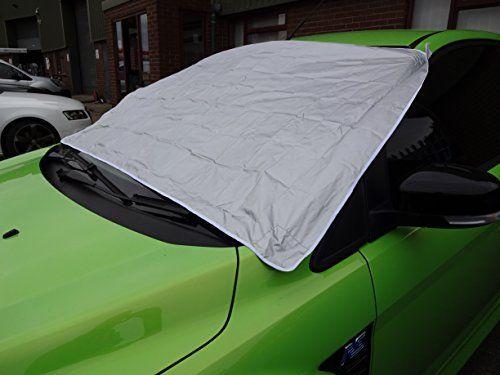 MP Essentials magnétique pare-brise voiture rearscreen Protection antigel pour neige Givre Glace Shield la poussière tous les temps:…