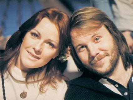 your favourite Benny and Frida pic - Seite 24 | www.abba4ever.com