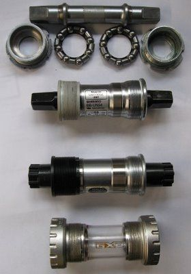 With all the bottom bracket standards on the market, it is quite shocking that the bicycle industry did not find the one that works perfectly for all applications. At Kogel Bearings we spend a good amount of our day looking at bottom brackets, so I felt it was time to share the pros and cons of all systems with our friends.  Part 1.  Also see part 2: https://www.kogel.cc/blogs/kbba/listing-the-most-common-problems-with-bottom-bracket-standards-part-2