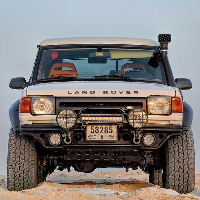 Land Rovers And Land Rover Discovery On Pinterest: 1273 Best Land Rover Discovery 1 & 2 Images On Pinterest