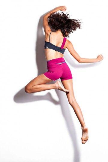 Ruffle Top   Dance Tops for Girls by Jo+Jax   NYC Dance Store