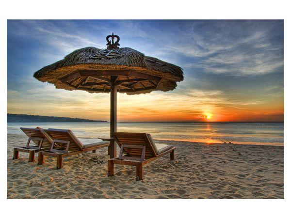 Bali / playas para luna de miel