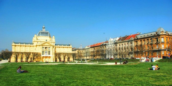 Zagreb Travel Blog Things To Do In Zagreb Explore Zagreb Parks And Forests Zagreb Day Trips Travel