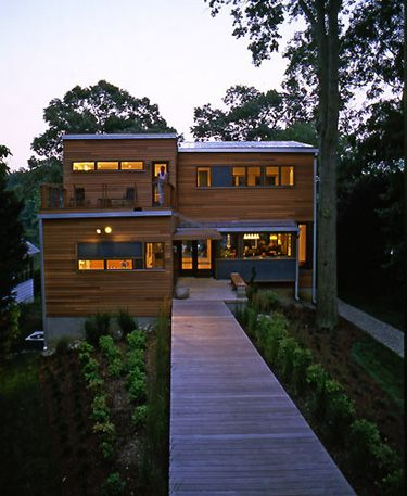 Resolution 4 architecture portfolio shipping container for Modern prefab homes massachusetts
