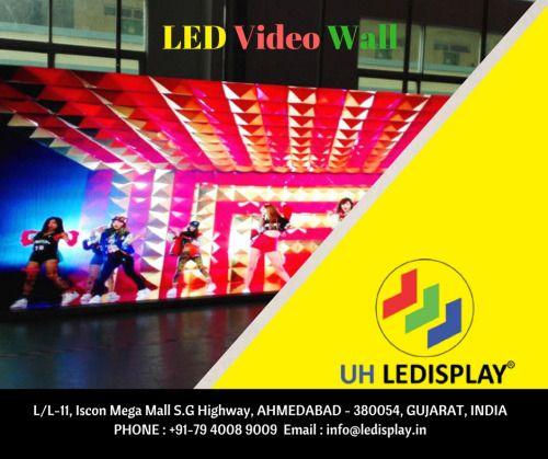 #LED_Display_Wall And LED Display On Rent