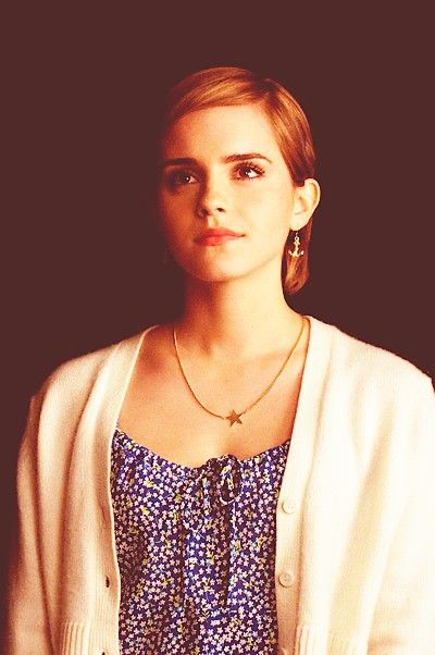 Emma Watson as Sam images Sam wallpaper and background photos ...