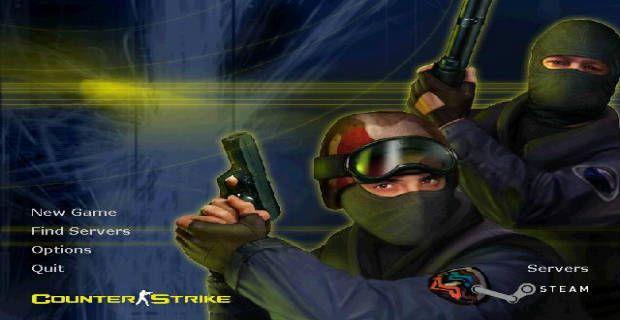 Descargar Counter Strike 1.6 Full 1 link