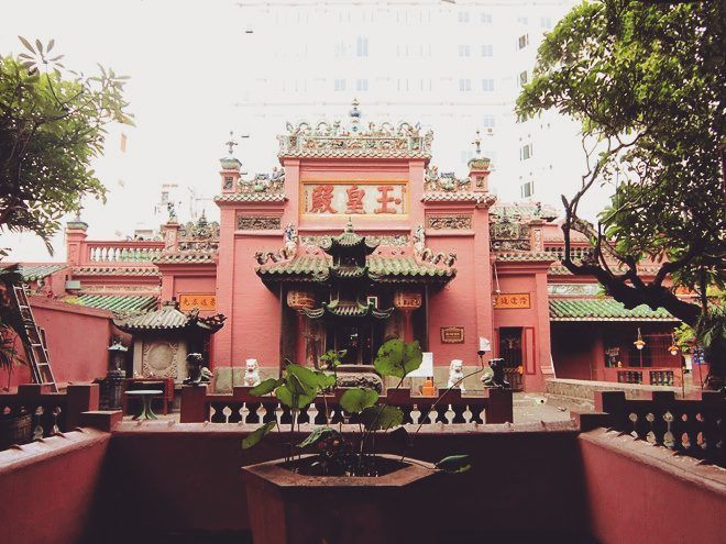 Jade Emperor - a more-100-year-old pagoda in Saigon will be in President Obama's expected schedule visit when he come to VN tomorrow. #pagoda #jade #emperor #saigon #saigonese #vietnam #vietnamese #president #obama #schedule #visit #visiting #vietnamtravel #travel #trip #traveling #travelling #traveler #instagram #instavietnam #instaplace #instawhere #instago #instapic #instaphoto #instapicture #instatrave #instatravel #instatraveling by jiang.huang http://bit.ly/AdventureAustralia