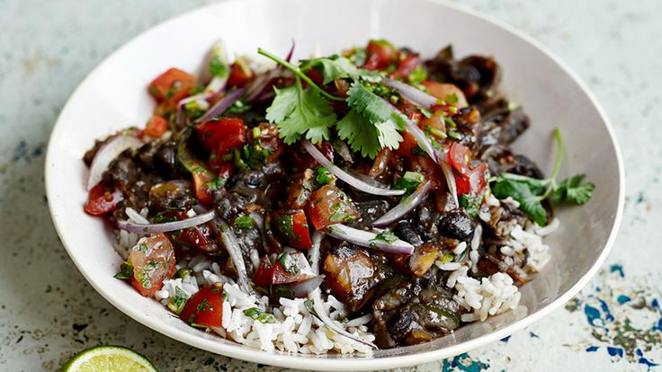 Veggie feijoada | The Dish | The Times & The Sunday Times