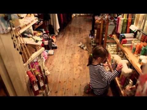 Christmas Countdown Shrewsbury - Enjoy! #SourceDesign #Christmas #Independent #Retail #Video #Shrewsbury
