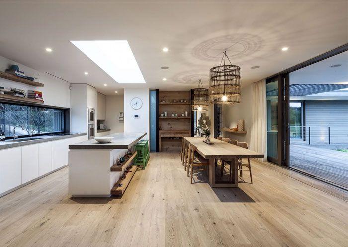 Contemporary Residence By Jam Architecture   InteriorZine