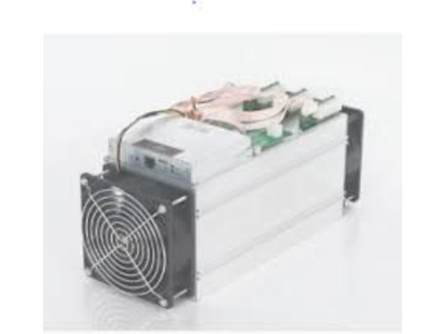 For Sale: Bitman Antminer S9 Bitcoin Miner 14TH/S