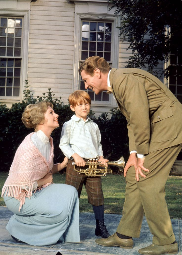 """tcm: """"Ron Howard celebrates his 63rd birthday today, here with Shirley Jones and Robert Preston in THE MUSIC MAN ('62) """""""