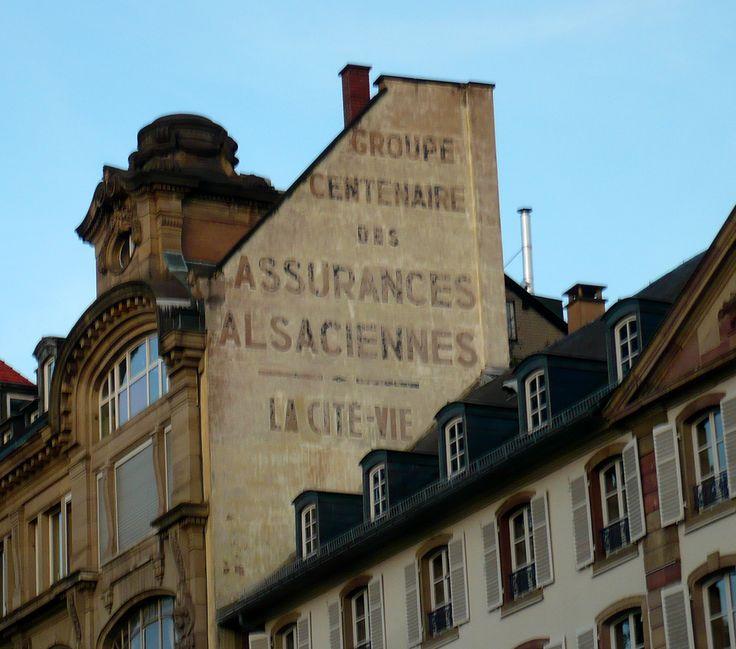 Strasbourg Sur les quais