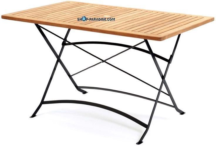 SHOP-PARADISE.COM:  Стол складной из тикового дерева Apatura 299,99 €
