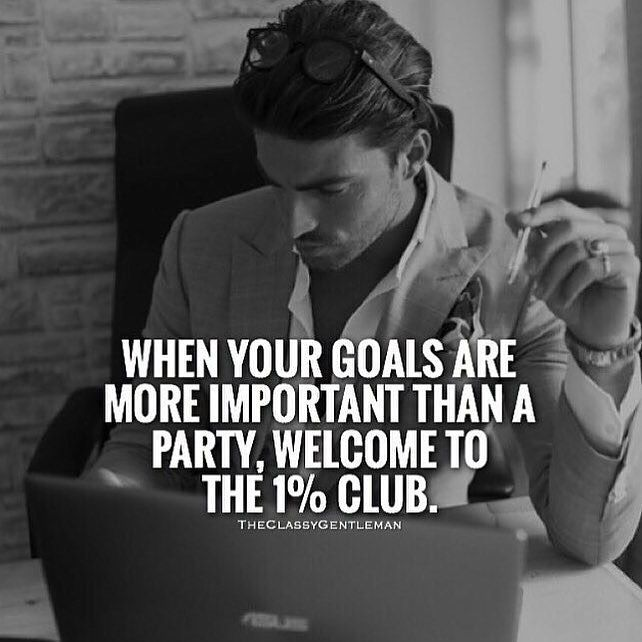 "1,100 Likes, 49 Comments - Success • Motivation • Quotes (@successltd) on Instagram: ""Learn while they party, earn while they sleep. - : Post by @theclassygentleman - @successltd…"""