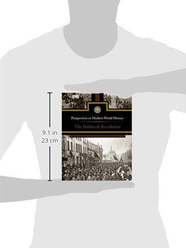 The Bolshevik Revolution (Perspectives on Modern World History)