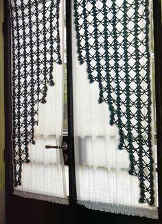 Ideas para el hogar: Mantel y cortinado
