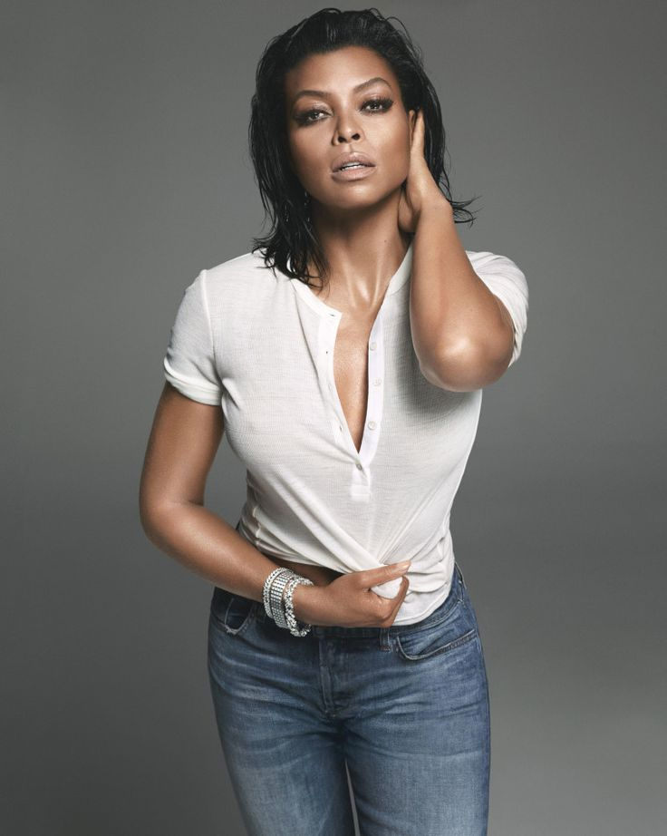 Empire's Taraji Henson Talks About the Role of a Lifetime-Wmag. She explains the path that led her to the starring role in the show and explains that the reason why she liked the script was because it talked about coming from nothing, having goals, and then going after them. -Sarah Cardenas