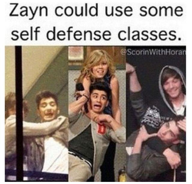 Oh Zayn
