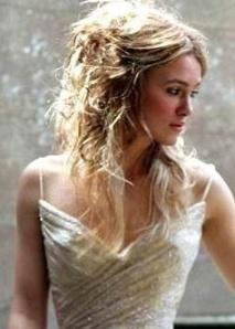 wedding hair review