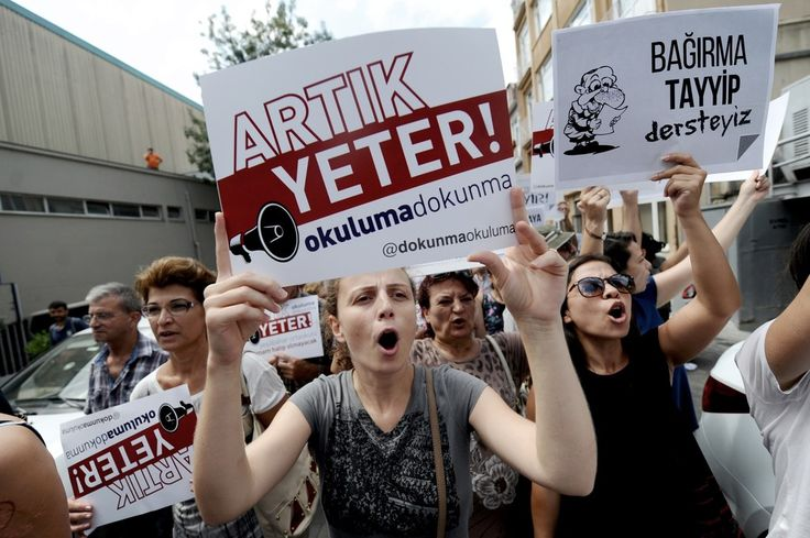 Turkey's long game: how 12 years of AKP rule has eroded the secular state