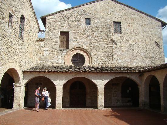 San Damiano (Assisi)