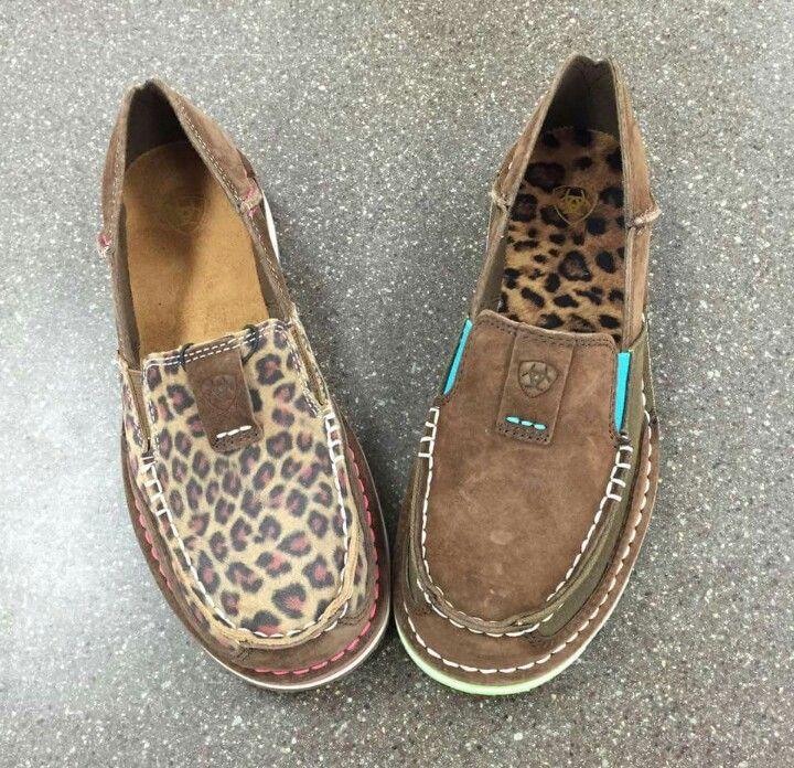 Ariat Cruiser Shoes