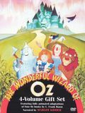 The Wonderful Wizard of Oz Gift Set [4 Discs] [DVD], A56171