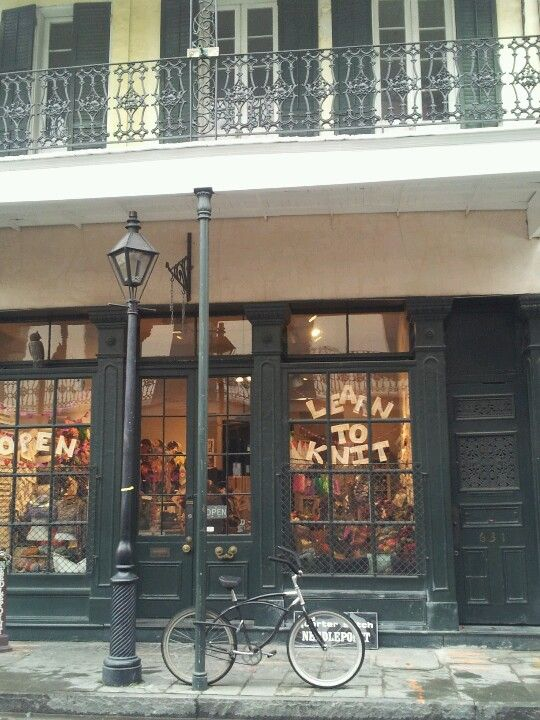 13 best knit shops to visit images on pinterest yarn for Craft store new orleans