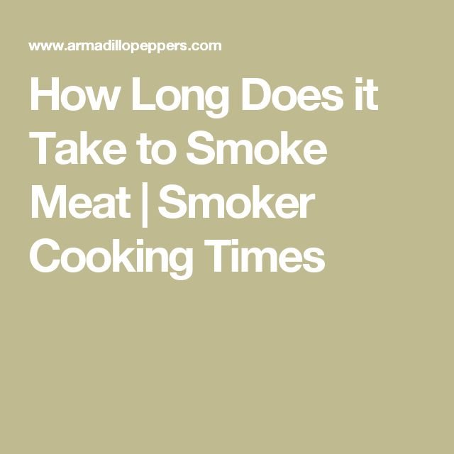 17 best images about my smoker on pinterest smoked beef brisket baked potatoes and smoked brisket - How to smoke meat ...