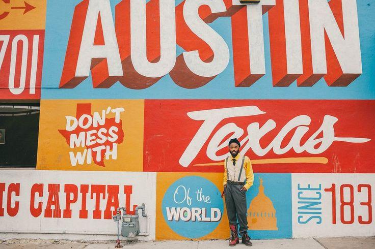 60+ Stunning SXSW Street Style Photos Straight From Austin - Racked