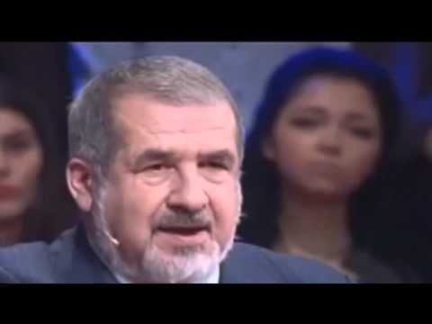 Евгений Мураев просто порвал Чубарова на Укр канале 1+1.