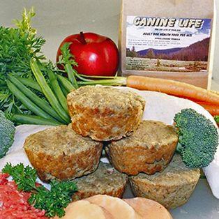 Liver Shunt Dog Food Recipes