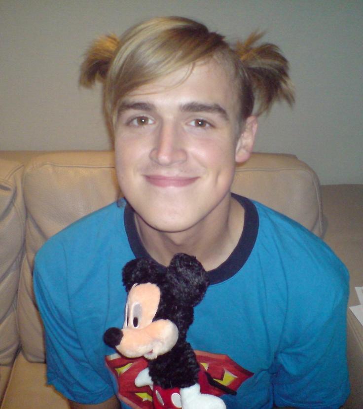Tom Fletcher - you cutie!