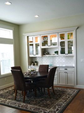 Rivervine Design in Eagle  Idaho   traditional   dining room   boise    Nannette Anderson54 best Living Room   Hutches images on Pinterest   Home  Live and  . Living Room Hutch. Home Design Ideas