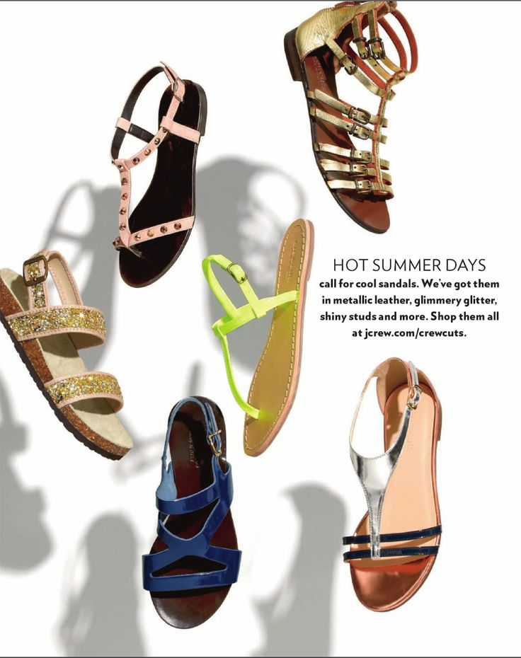 Shoe Feature Design