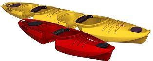 nigel foster kayak store