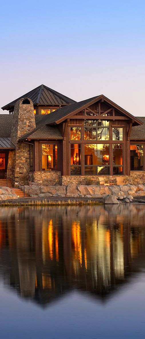 845 best Log Homes Log Cabins and Timber Frame images on Pinterest