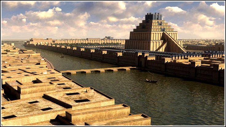 Babylon 3D
