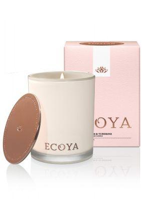 Ecoya Cherry Blossom and Tuberose Limited Edition Madison Jar Candle