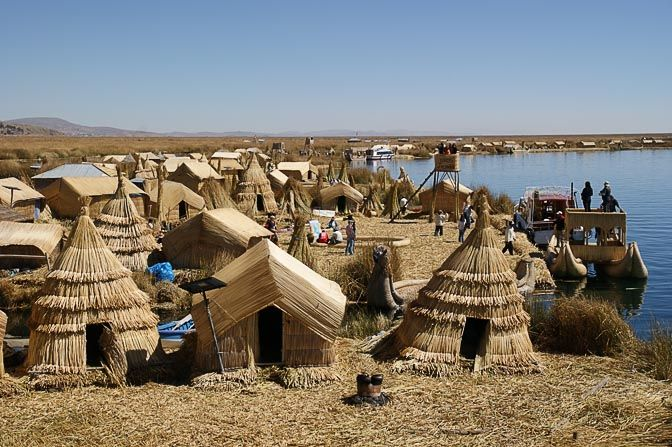how to build a house in peru