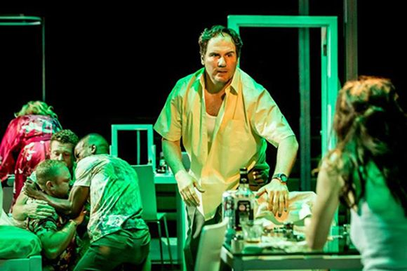 A Streetcar Named Desire - Young Vic