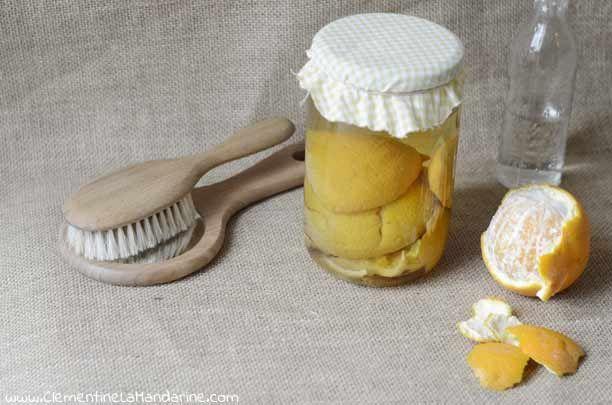 recette de l'après-shampoing miracle