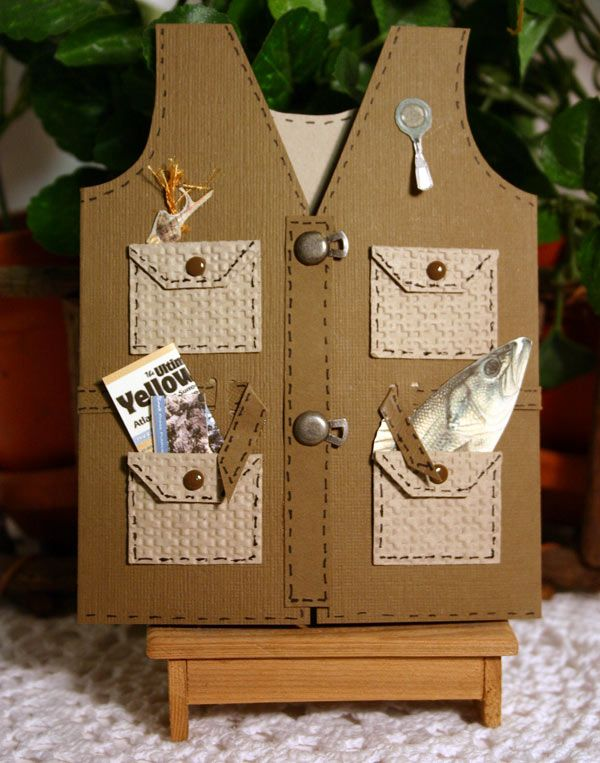 Stampin Up! card stock: Crumb Cake and Soft Suede