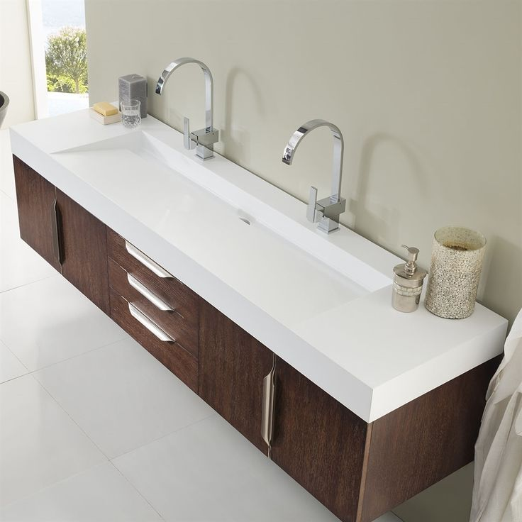 Best 25+ Trough Sink Ideas On Pinterest