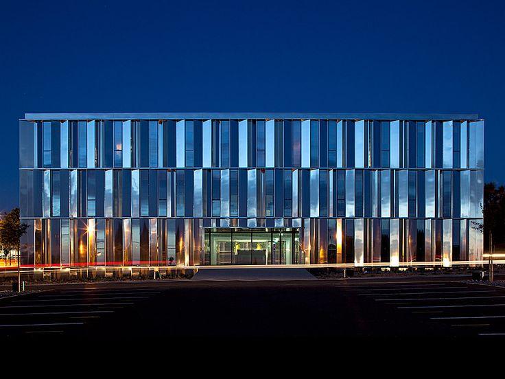 CFA | Immeuble de bureaux Fiteco